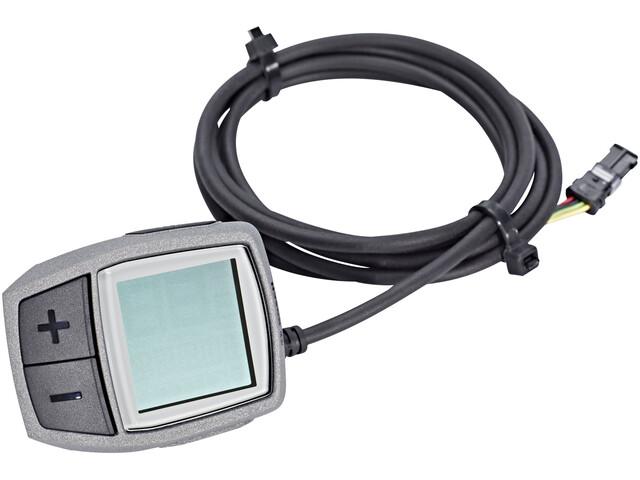 BOSCH Purion Display mit integrierter Bedieneinheit 1500mm platinum